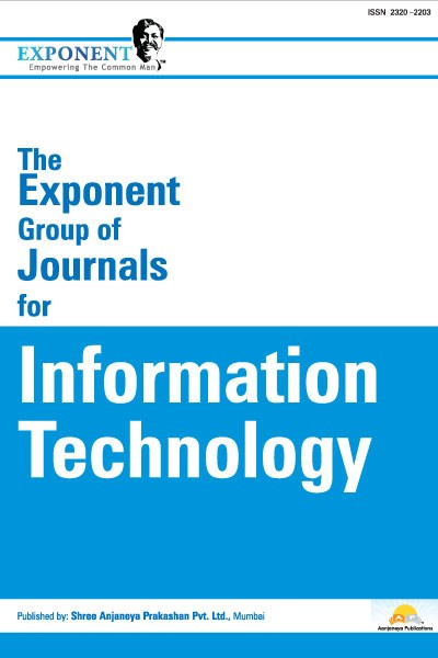 EXPONENT JOURNALS INFORMATION TECHNOLOGY
